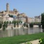 El Ayuntamiento de Lleida adjudica a Eulen-Biosca el contrato de mantenimiento de la jardinería urbana de Lleida