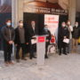 Els primers 24 habitatges en règim cooperatiu de cessió d'ús a Lleida, a Cappont