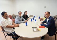 La comisión negociadora del Comúdelleida sigue trabajando: Memoria Histórica, participación ciudadana, código ético para los cargos electos y seguridad