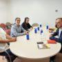 La comissió negociadora del Comúdelleida segueix treballant: Memòria Històrica, participació ciutadana, codi ètic pels càrrecs electes i seguretat