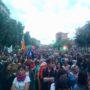 El Comú rebutja la repressió i reclama la llibertat dels detinguts i processos de diàleg