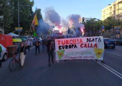 El Comú de Lleida se suma al manifiesto colectivo en rechazo de la acción militar turca y en apoyo al pueblo del norte y este de Siria