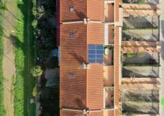 Un estudio de la Fundación Energías Renovables sitúa Lleida en el cuarto lugar del estado en el acceso a bonificaciones para fotovoltaica